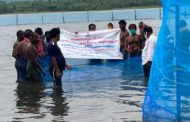 CIFRI adopts Baghua reservoir for fish culture during Covid period