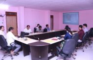 Online National Webinar organized in Fisheries College, Kawardha