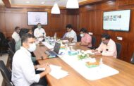 MPEDA issues first certificate to SVR hatcheries under SHAPHARI certification