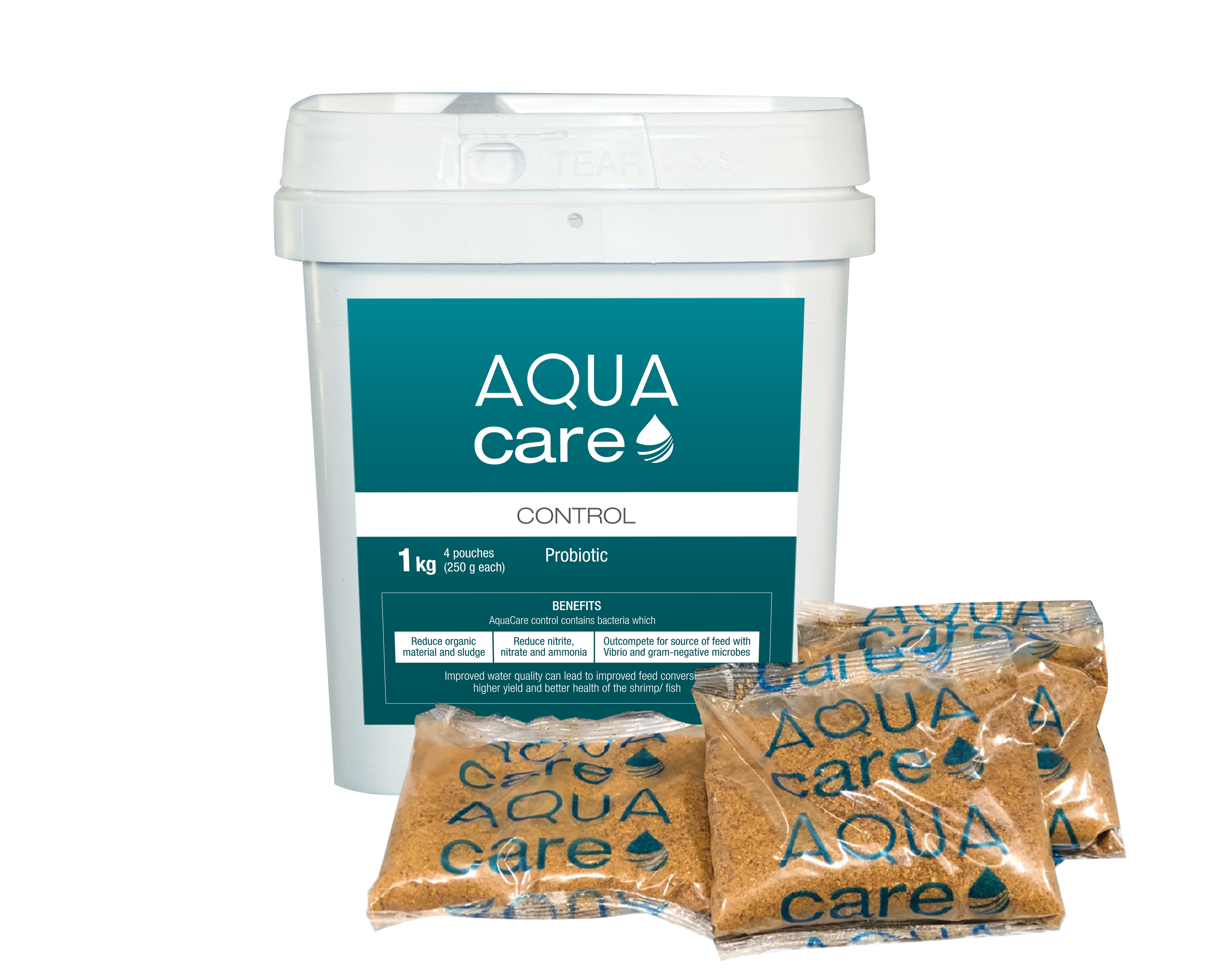 Skretting India unveils AquaCare products for shrimp and fish farmers