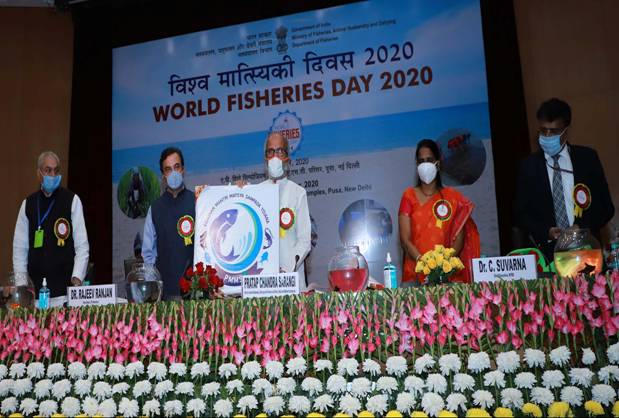 Department of Fisheries celebrates World Fisheries Day