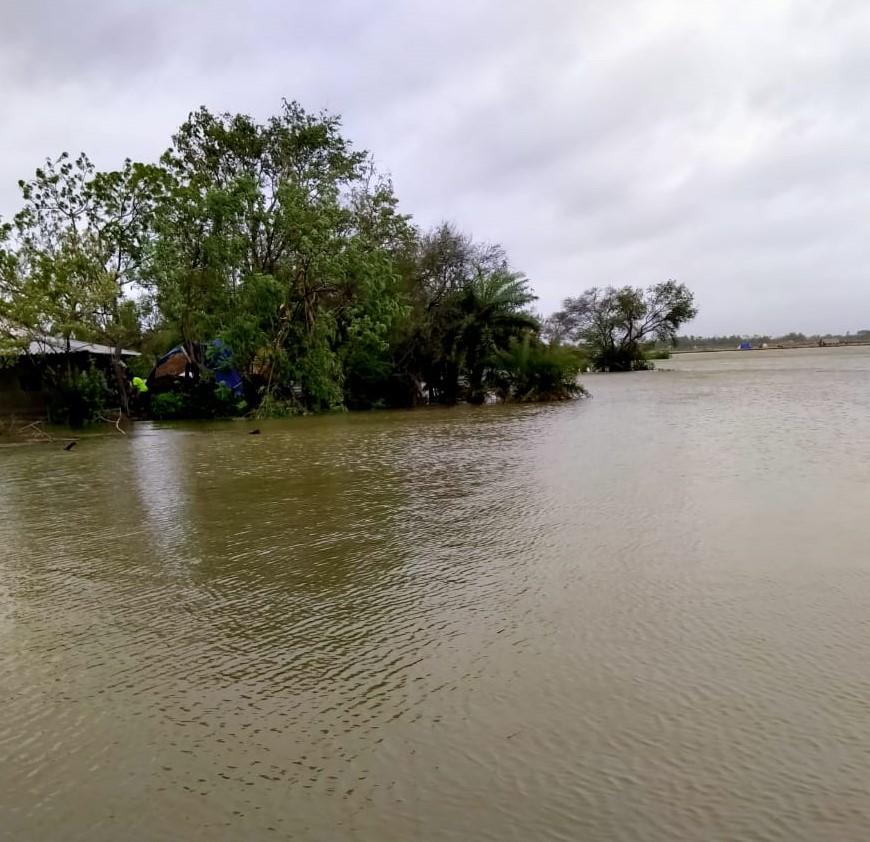 Cyclone 'Yaas' spells doom for shrimp farming along Odisha and Bengal coasts