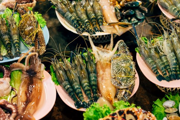 Covid 19 impact: India's seafood export declines by 11 % during 2020-21