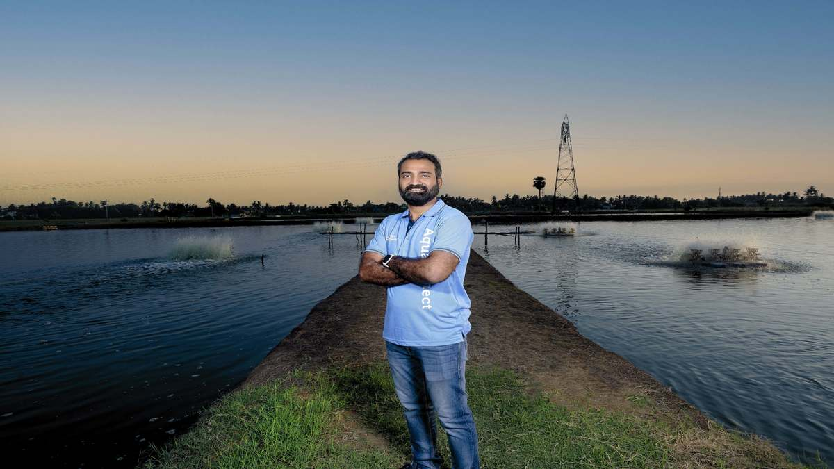Chennai's Aquaconnect Selected by 'Google for Startup' Accelerator